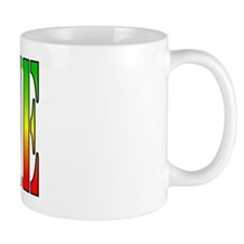 Unique Jamaican Mug