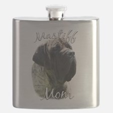 MastiffbrindleMom.png Flask