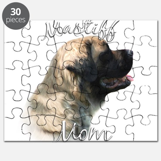 MastifffluffyMom.png Puzzle