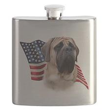 MastiffFlag.png Flask