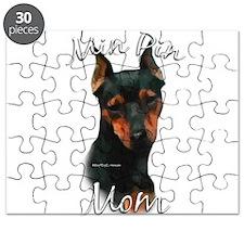 MiniPinblackMom.png Puzzle