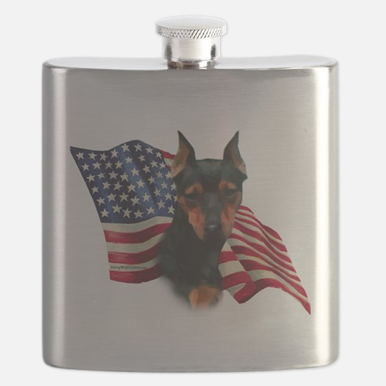 MiniPinFlag.png Flask