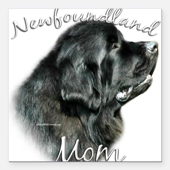 Newfoundland Dog Car Magnets Cafepress