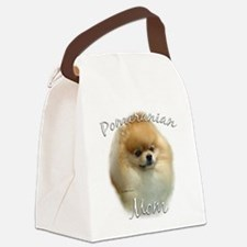 PomMom.png Canvas Lunch Bag