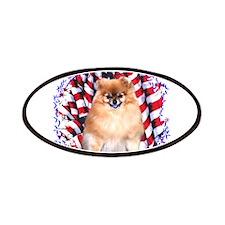 PomeranianPatriot.png Patches