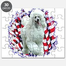 PoodlewhitePatriot.png Puzzle