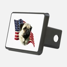 PugFlag.png Hitch Cover