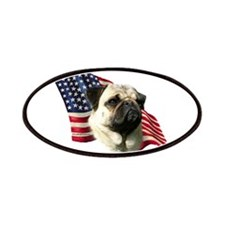 PugFlag.png Patches