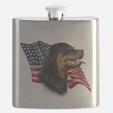 RottweilerFlag.png Flask