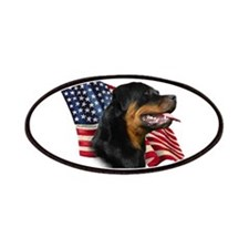 RottweilerFlag.png Patches