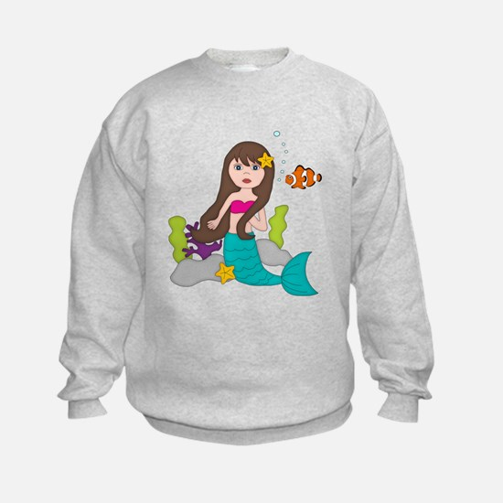 MERMAID 2 Sweatshirt