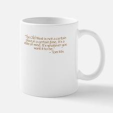 Mix Quote Mug