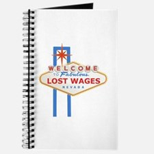 Lost Wages Nevada Journal