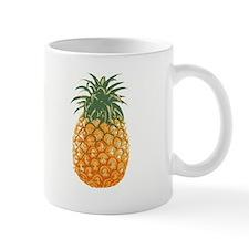 Cute Pineapples Mug