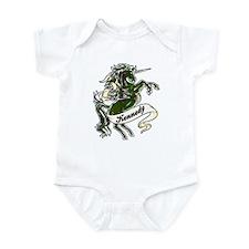 Kennedy Unicorn Infant Bodysuit