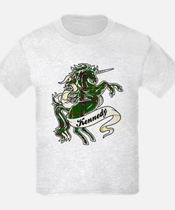 Kennedy Unicorn T-Shirt