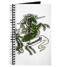 Kennedy Unicorn Journal