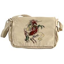 Kerr Unicorn Messenger Bag