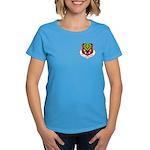 366th FW Women's Dark T-Shirt