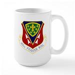 366th FW Large Mug