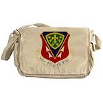 366th FW Messenger Bag
