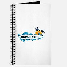 Boca Raton - Surf Design. Journal