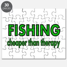 FISHING Puzzle