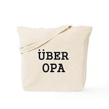 UBER OPA Tote Bag