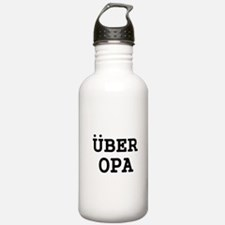 UBER OPA Water Bottle