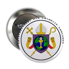 """IOCC Logo 2.25"""" Button (100 pack)"""