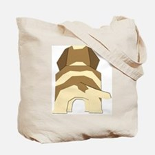 One of These St Bernards! Tote Bag