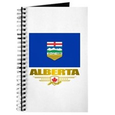 Alberta Flag Journal