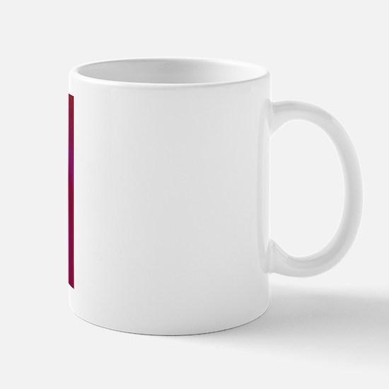 Star of David Vortex Mug