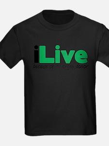 iLive T-Shirt