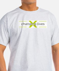 Changing Lives T-Shirt