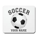 Soccer Classic Mousepad