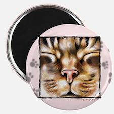 """""""Love Cat"""" Magnet"""