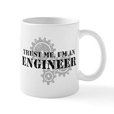Trust Me I'm An Engineer Small Mug