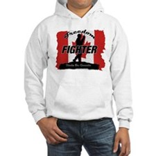Canadian Freedom Fighter Hoodie