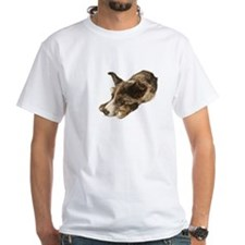 Adorable Rescue Australian Shepherd Mix T-Shirt