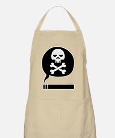 Death Stick Apron