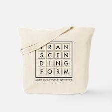 Transcending Form Tote Bag