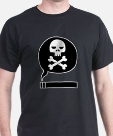 Death Stick T-Shirt