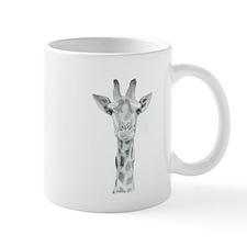 Harvey the Giraffe Mug