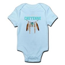 Proud to be Cheyenne Onesie
