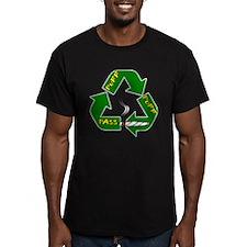 Weed Puff Puff Pass T-Shirt