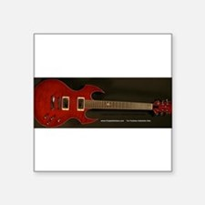 Fireplant Guitars gifts for Guitarists Square Stic