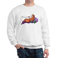 Wienerette Sweatshirt