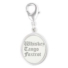 whiskey-tango-foxtrot-old-l-gray Charms