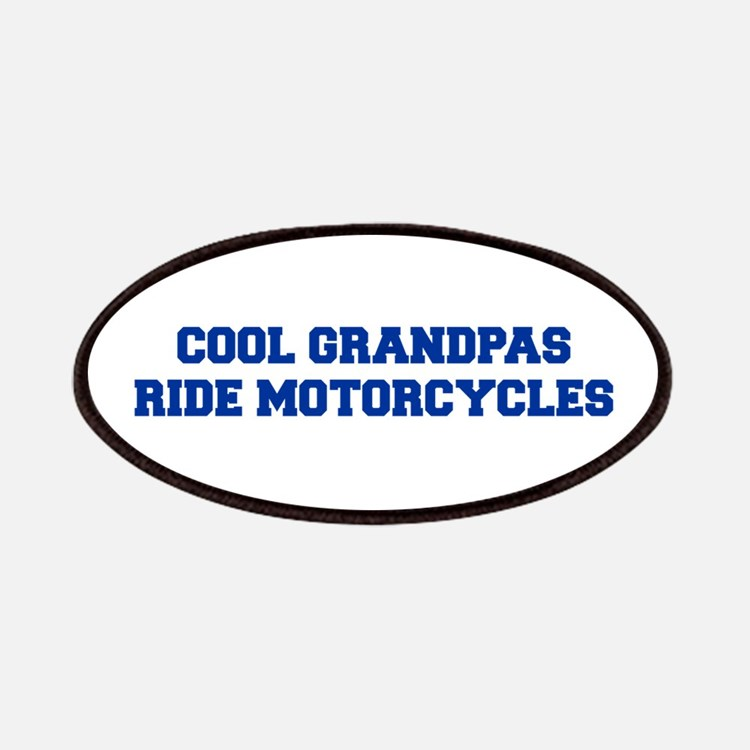 cool-grandpas-ride-motorcycles-fresh-blue Patches